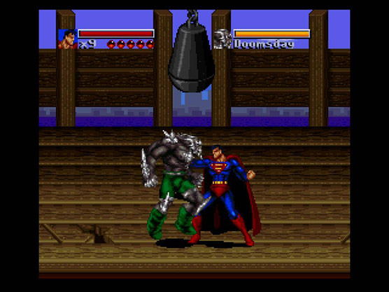 Rebobinando 08 - Morte e Retorno do Superman