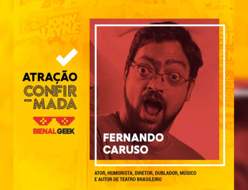 Bienal Geek – Recife