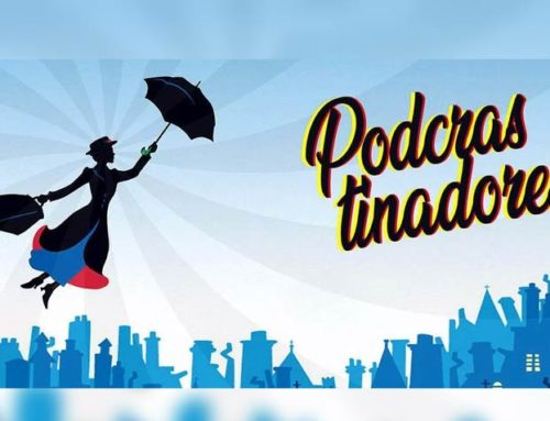 Podcrastinadores S07E07 – Mary Poppins