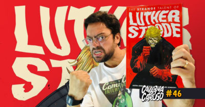 Luther Strode hq