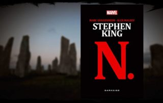 N - Stephen King - Darkside Books - Caverna do Caruso