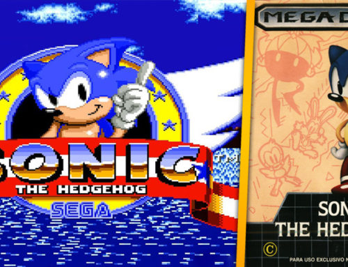 Rebobinando #112 | Sonic The Hedgehog