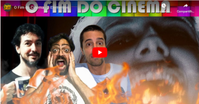 O Fim do Cinema