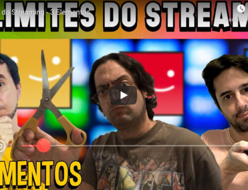 Os Limites do Streaming