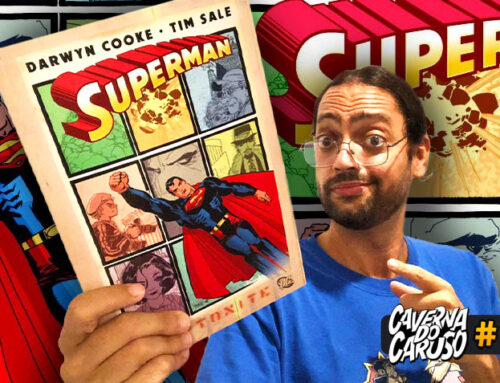 CDC #167 – Superman Kryptonite